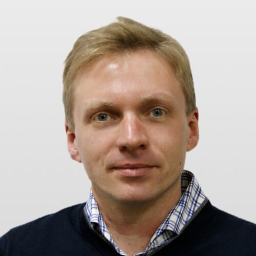 Vasily Malinov