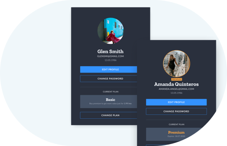 Subscription Management Backend